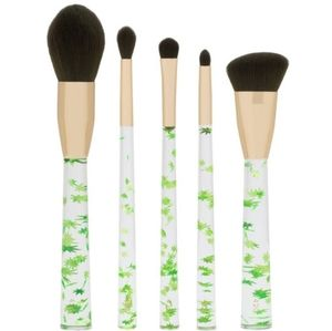 Beautylish Cannabis Collection 420 Weed Brush Set